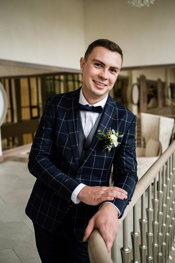 Свадьба Егор и Маша - фото №22