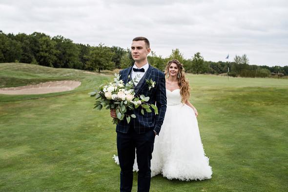Свадьба Егор и Маша - фото №6
