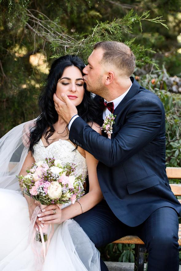 Свадьба Денис и Маша - фото №20