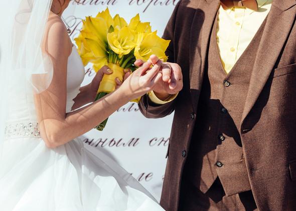 Свадьба Саша и Таня - фото №34