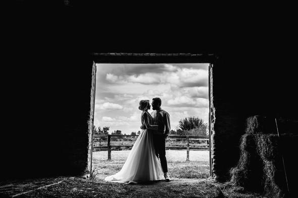 Свадьба Антон и Настя - фото №10