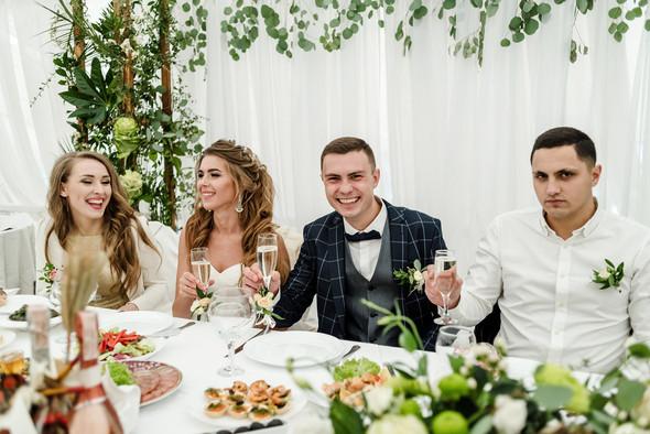 Свадьба Егор и Маша - фото №70