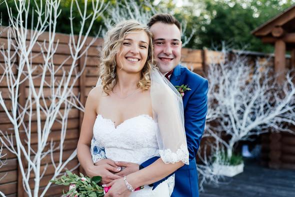 Свадьба Виталик и Яна - фото №41