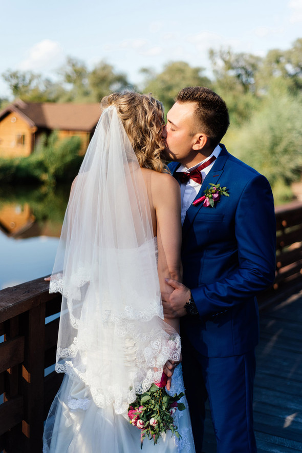 Свадьба Виталик и Яна - фото №43