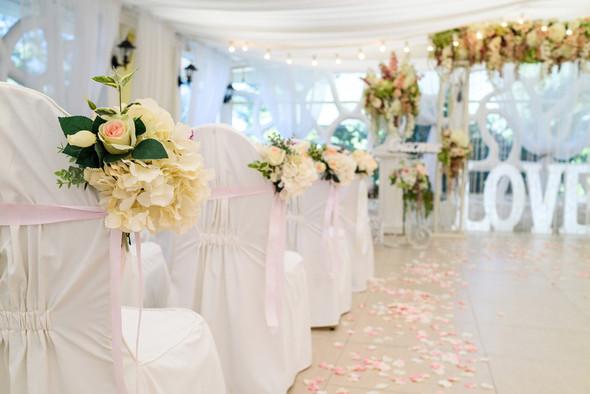 Свадьба Денис и Маша - фото №31