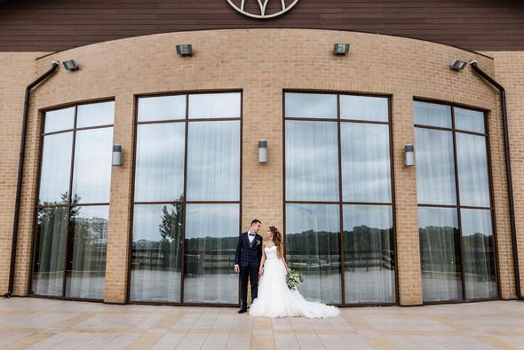 Свадьба Егор и Маша - фото №39
