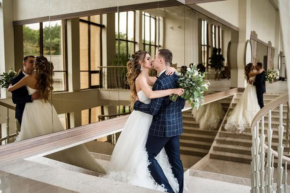 Свадьба Егор и Маша - фото №28
