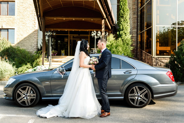 Свадьба Денис и Маша - фото №29