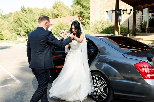 Свадьба Денис и Маша - фото №28