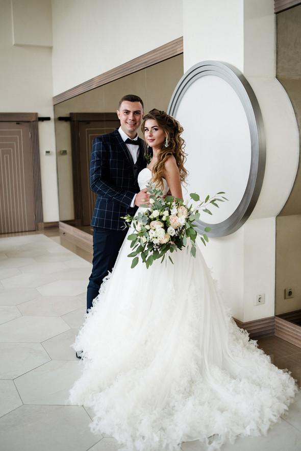 Свадьба Егор и Маша - фото №24