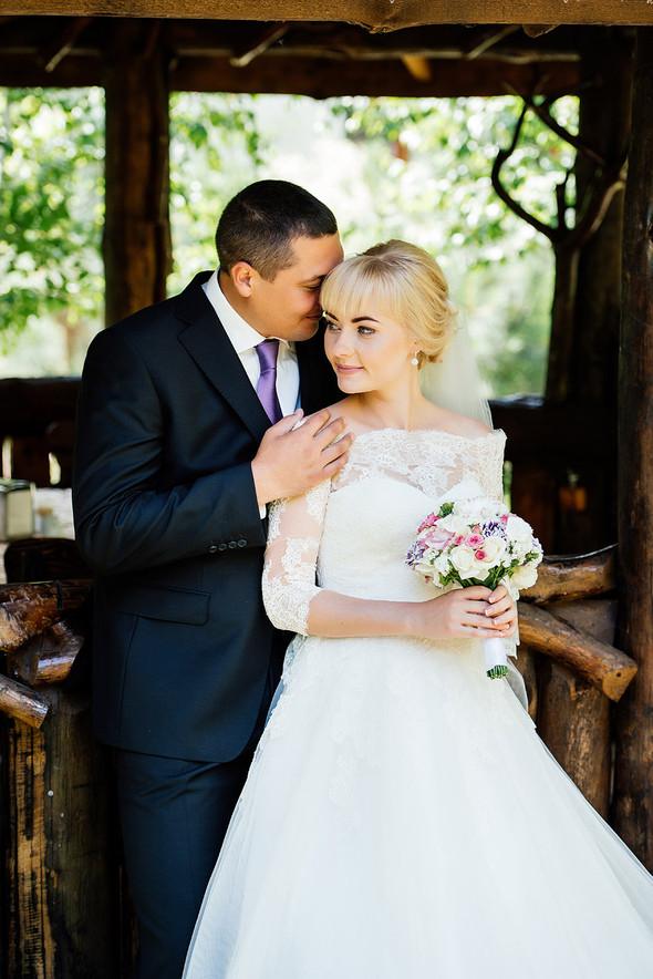 Свадьба Олег и Лера - фото №26