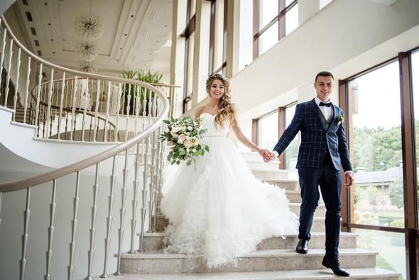 Свадьба Егор и Маша - фото №27