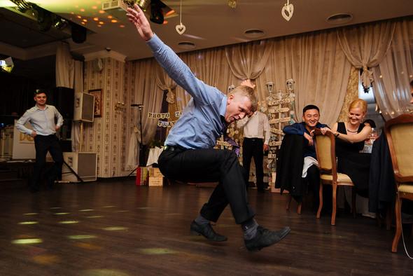 Свадьба Игорь и Таня - фото №51