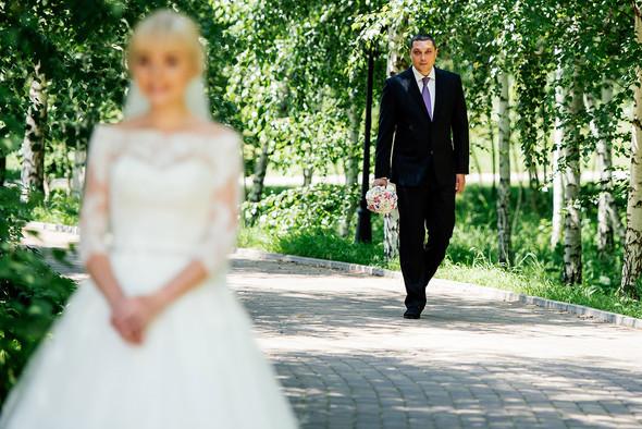 Свадьба Олег и Лера - фото №21