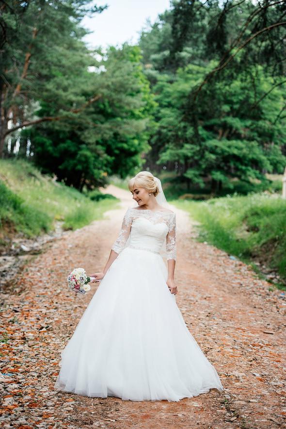 Свадьба Олег и Лера - фото №28