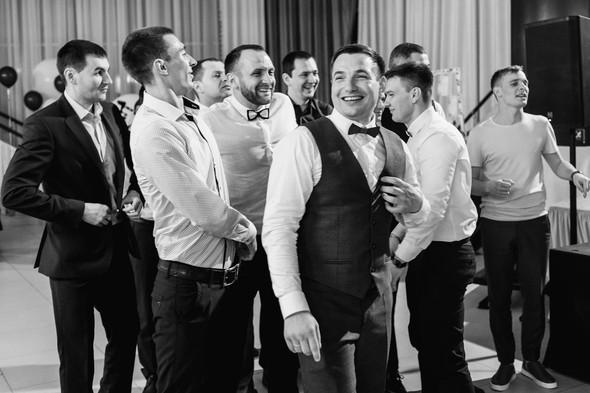 Свадьба Саша и Таня - фото №80