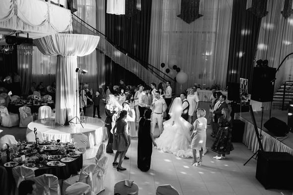 Свадьба Саша и Таня - фото №74