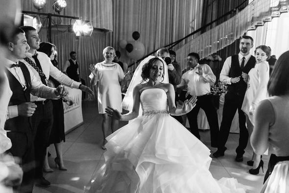 Свадьба Саша и Таня - фото №69