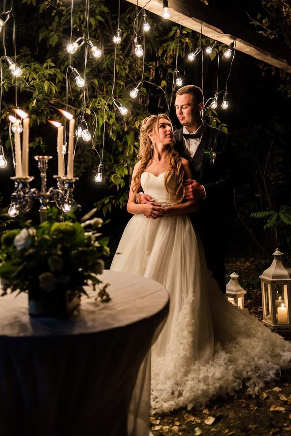 Свадьба Егор и Маша - фото №81