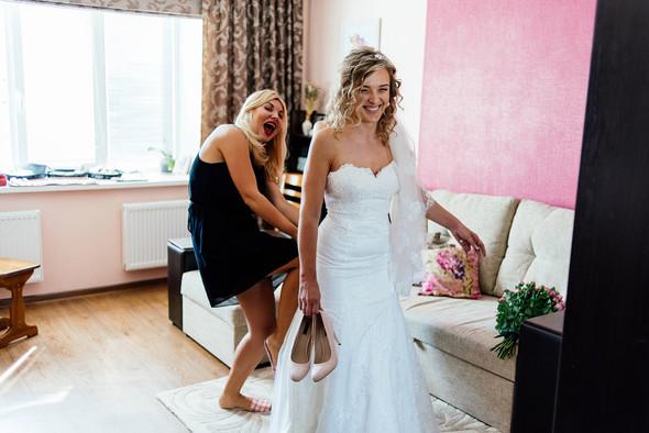 Свадьба Виталик и Яна - фото №6