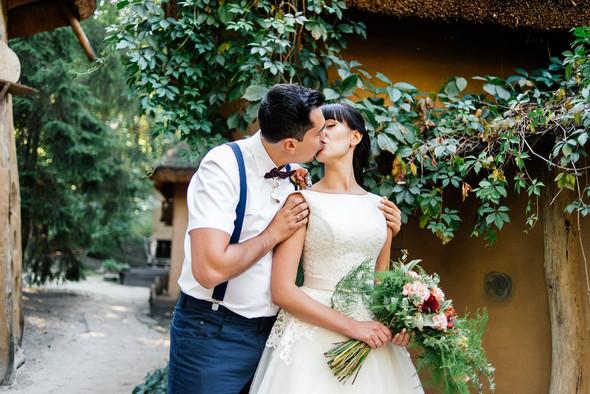 Свадьба Игорь и Кристина - фото №41
