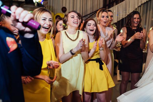 Свадьба Саша и Таня - фото №83