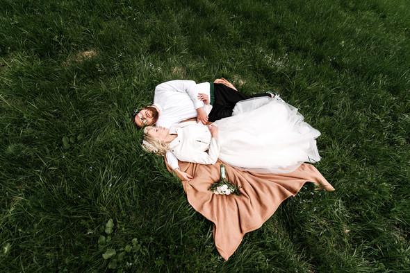 Свадьба Антон и Настя - фото №25