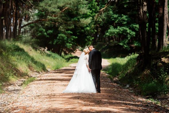 Свадьба Олег и Лера - фото №33