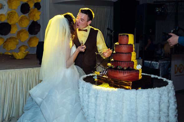 Свадьба Саша и Таня - фото №96