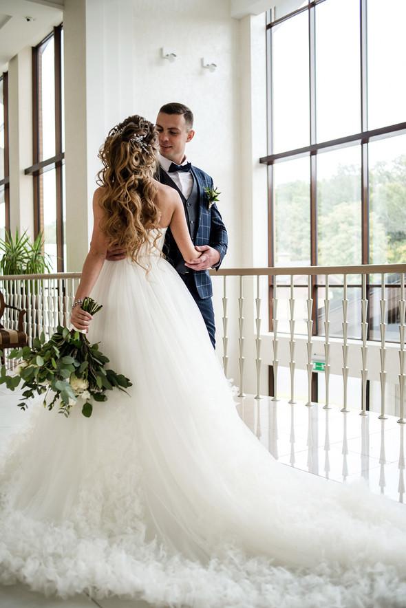 Свадьба Егор и Маша - фото №30