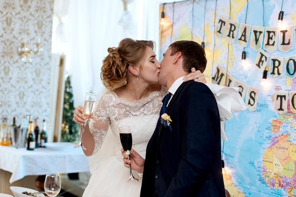 Свадьба Игорь и Таня - фото №39