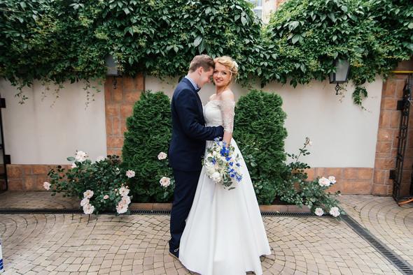Свадьба Виктор и Света - фото №29