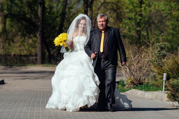 Свадьба Саша и Таня - фото №25