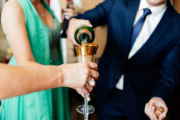 Свадьба Виталик и Яна - фото №15