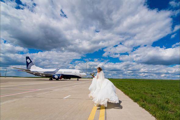 Свадьба Игорь и Таня - фото №23