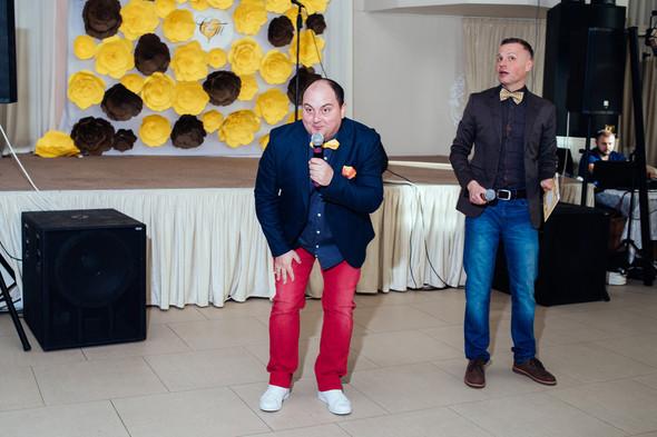 Свадьба Саша и Таня - фото №48