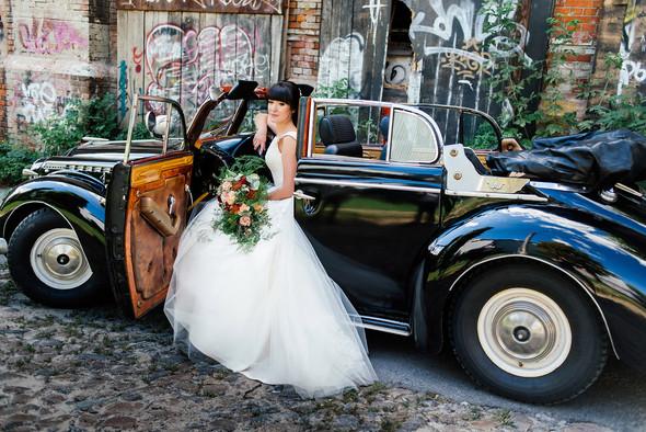 Свадьба Игорь и Кристина - фото №19