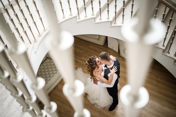 Свадьба Егор и Маша - фото №36