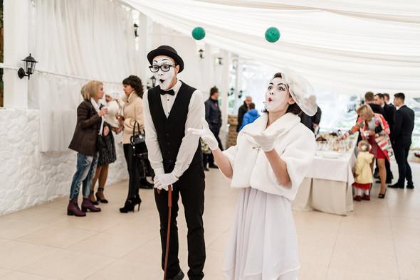 Свадьба Егор и Маша - фото №62