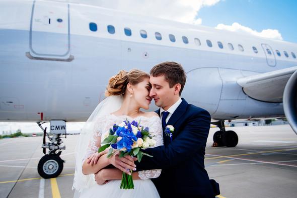 Свадьба Игорь и Таня - фото №26