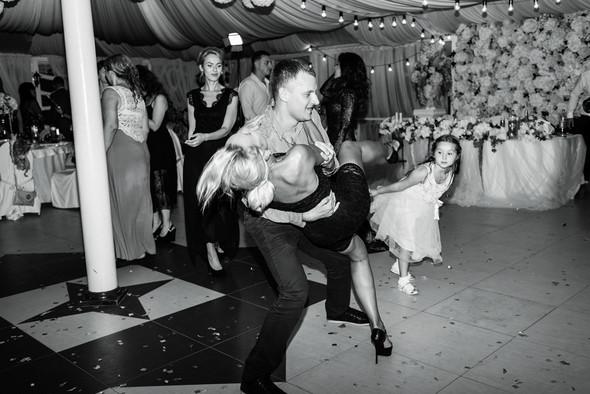Свадьба Денис и Маша - фото №62