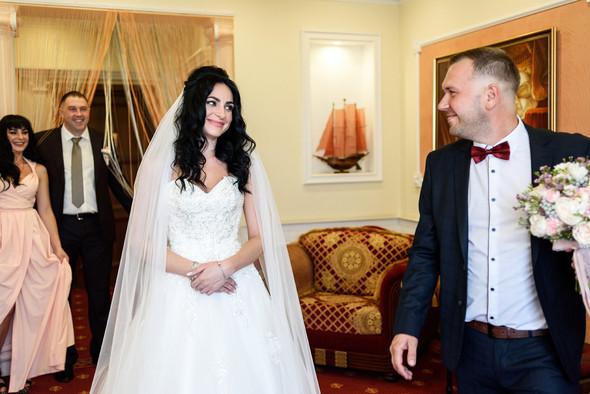 Свадьба Денис и Маша - фото №14