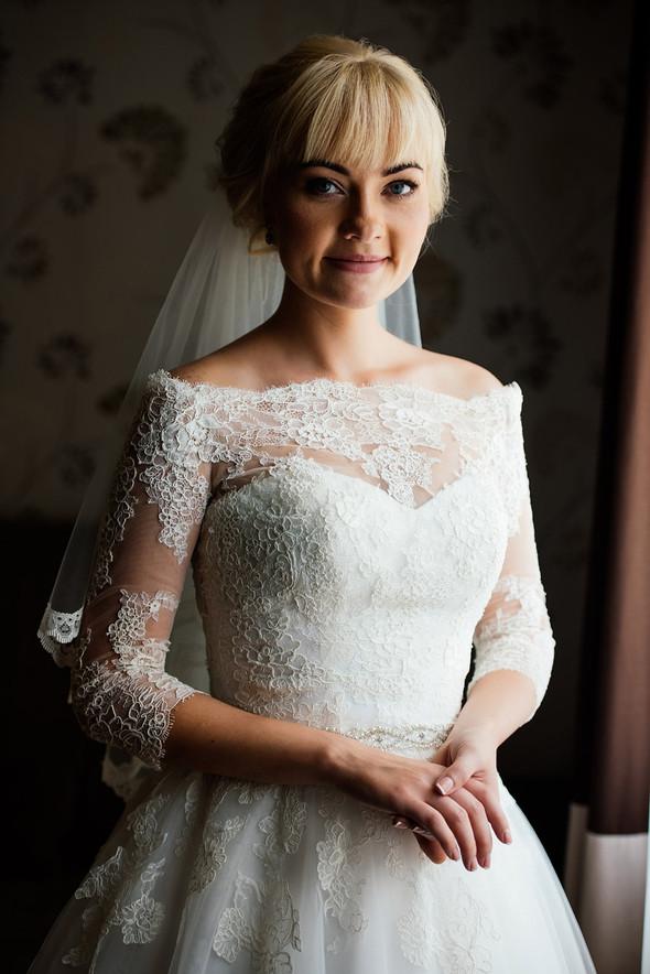 Свадьба Олег и Лера - фото №19