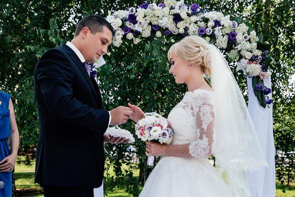Свадьба Олег и Лера - фото №40