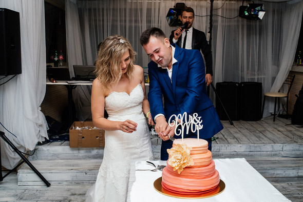 Свадьба Виталик и Яна - фото №72