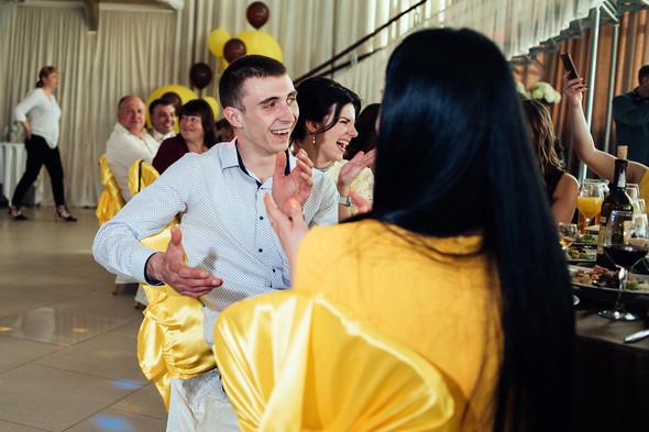 Свадьба Саша и Таня - фото №45