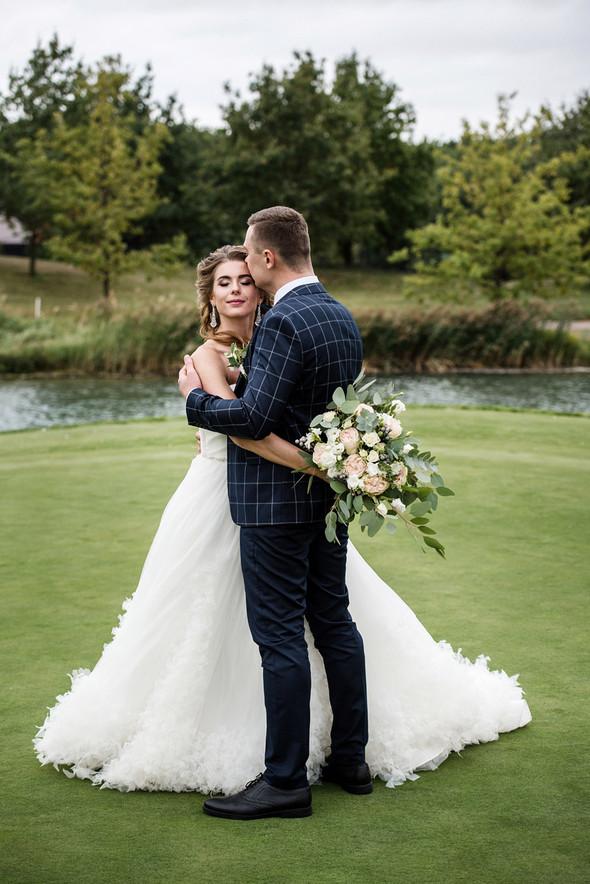 Свадьба Егор и Маша - фото №16