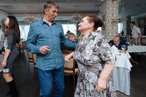 Свадьба Игорь и Таня - фото №46