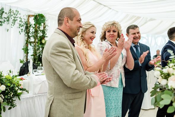 Свадьба Егор и Маша - фото №69