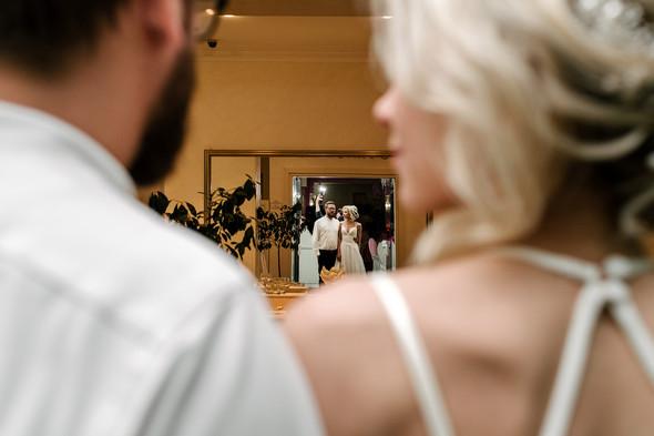 Свадьба Антон и Настя - фото №37